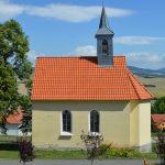 Kaplička Mnichův Týnec 2