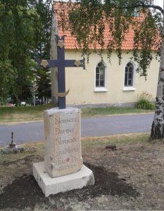 kříž Mnichovský Týnec